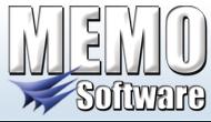 MemoSoftware